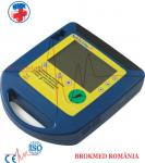 Defibrilator  Saver One AS P profesional, cu monitor si ECG semi-automat